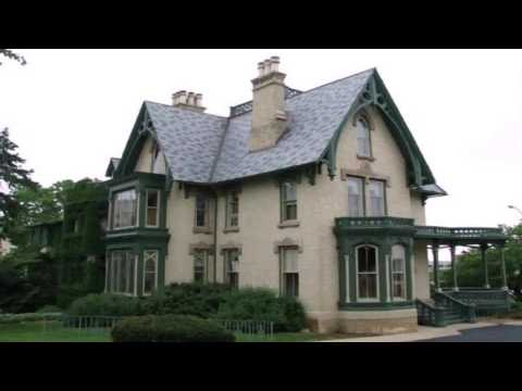 Gothic Style House Architecture