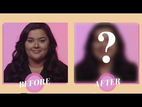 Two BFFS Swap Makeup Routines  Cosmopolitan UK