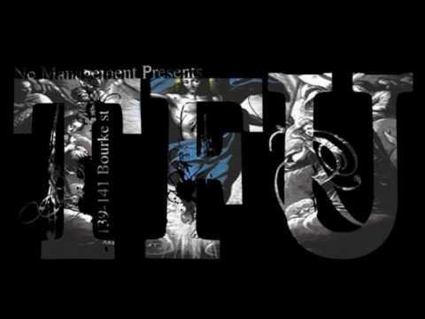 TFU - Stranger To Stability Vocal Remix