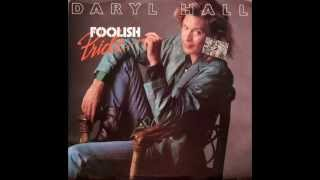 Daryl Hall - Foolish Pride (Extended Remix Version)