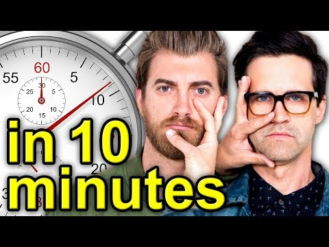 Download Youtube: The History Of Rhett And Link (GMM) | A Brief History