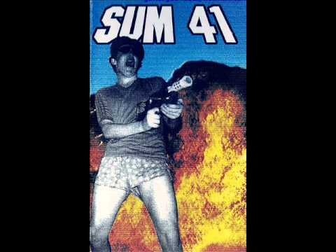 Sum 41 - Morning Glory (Oasis Cover)