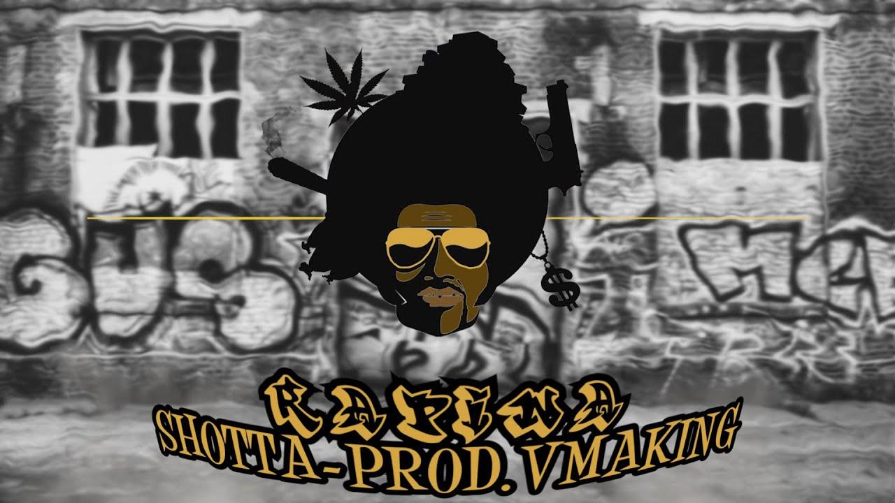 RAPINA - SHOTTA Prod. VMAKING