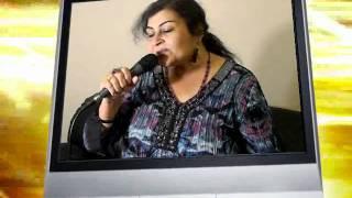 Yaar Bina Chain Kahan Re(Bappi Lahiri Dicso)