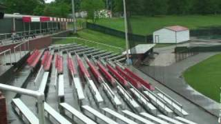 Flooding in Clarksville Tennessee - May 2nd - Part 2