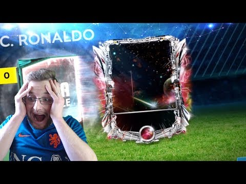 Biggest FIFA Mobile 19 Now and Later Rewards Packsanity! Claiming Now and Later Ronaldo Gameplay!
