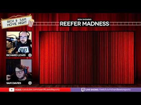 Movie Night: Reefer Madness
