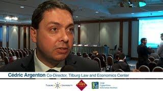 Cédric Argenton on Deterring EU Competition Law Infringements. INTERVIEW