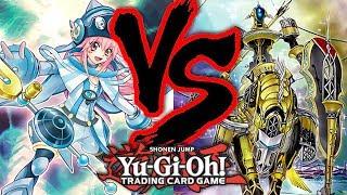 Competitive Yu-Gi-Oh! Duels: Pendulum Magician vs. Orcust! (July 2019 Banlist)