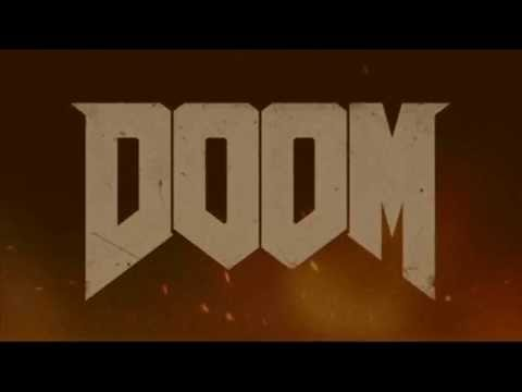 DOOM - Ambient Mix Game Soundtrack - Depth of Field Mix