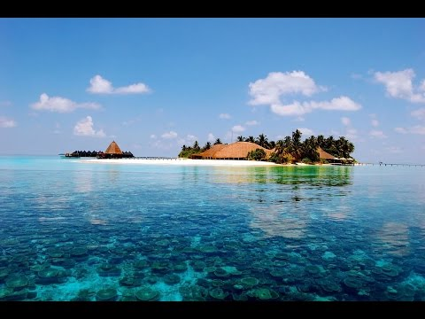 The most popular resorts of Asia. Top 10 Resorts in Asia