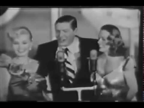 """The Milton Berle Show"" with guest star Zsa Zsa Gabor"