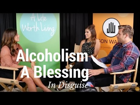 Alcoholism | A Blessing in Disguise