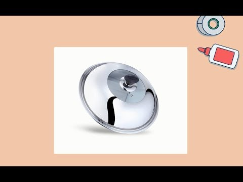Tips for cleaning glass pot lid | CCTV English