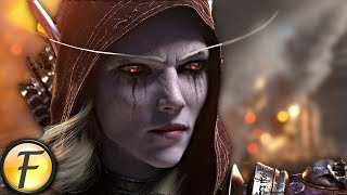 World of Warcraft Song (Battle for Azeroth) - War | FabvL