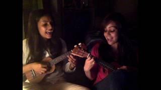 I Have A Dream | Vocal - Ukulele by Panvi & Piya