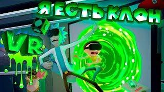 РИК и МОРТИ VR Rick and Morty: Virtual Rick-ality