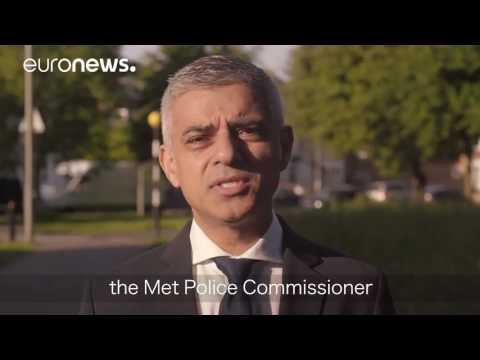 London Attack: London Mayor Sadiq Khan statement