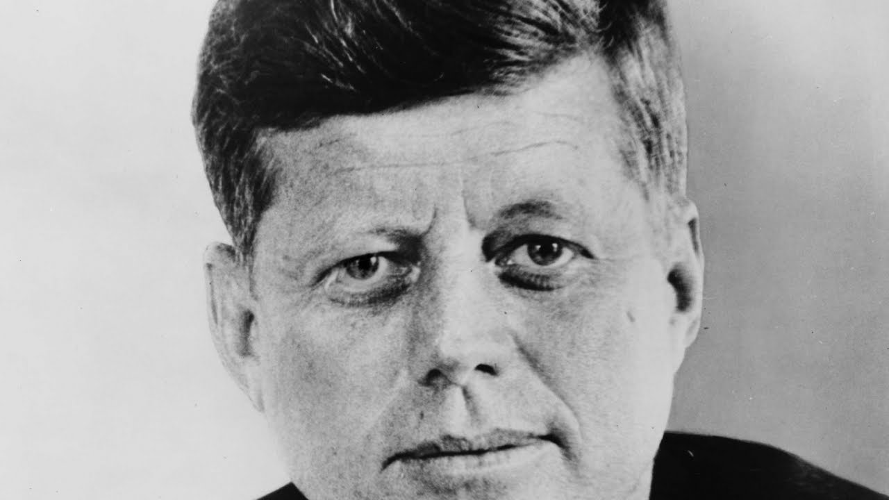 Alleged Former Mistress Of Pres. John F. Kennedy Speaks Out