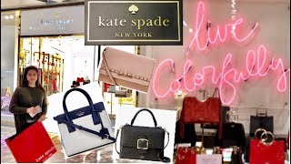 KATE SPADE BAG HAUL REVIEW |  3 Bags Warm Vellum, Cameron Street Candace, Healy Lane Heddy Satchel