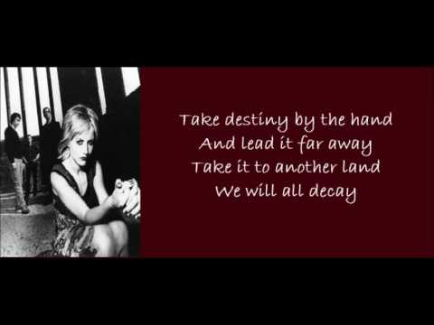 The Cranberries - Carry on (Lyrics)