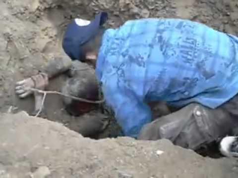 Mines Madayag banlas mining aftermath tampakan south cotabato  actual rescue fottage