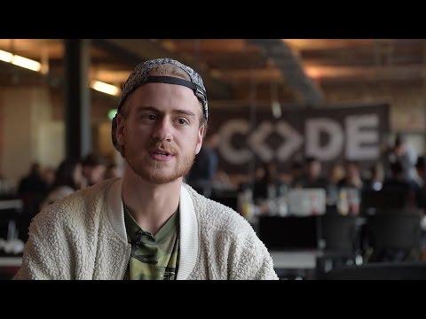 Code+Design Camp Berlin 04/2017