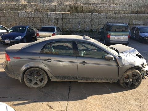Acura TL AA Parts For Sale YouTube - 2005 acura tl parts