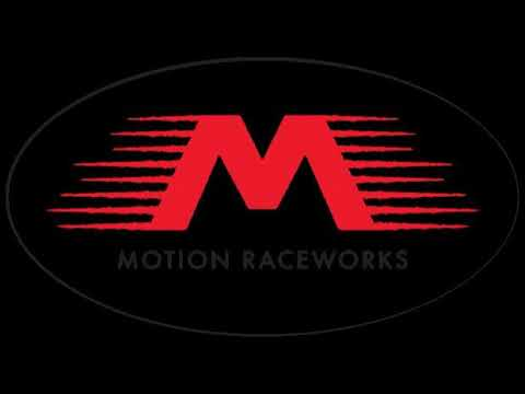 117 Power And Speed Doug Cook Of Motion Raceworks Youtube New billet engine oil catch can by motion racework. youtube