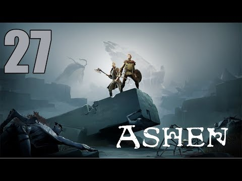 Ashen - Let's Play Part 27: Abomination thumbnail
