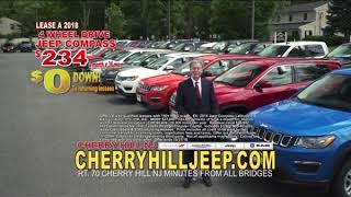 2018 Jeep Compass | Jeep Adven.