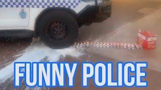 Funny Police || Funny Videos