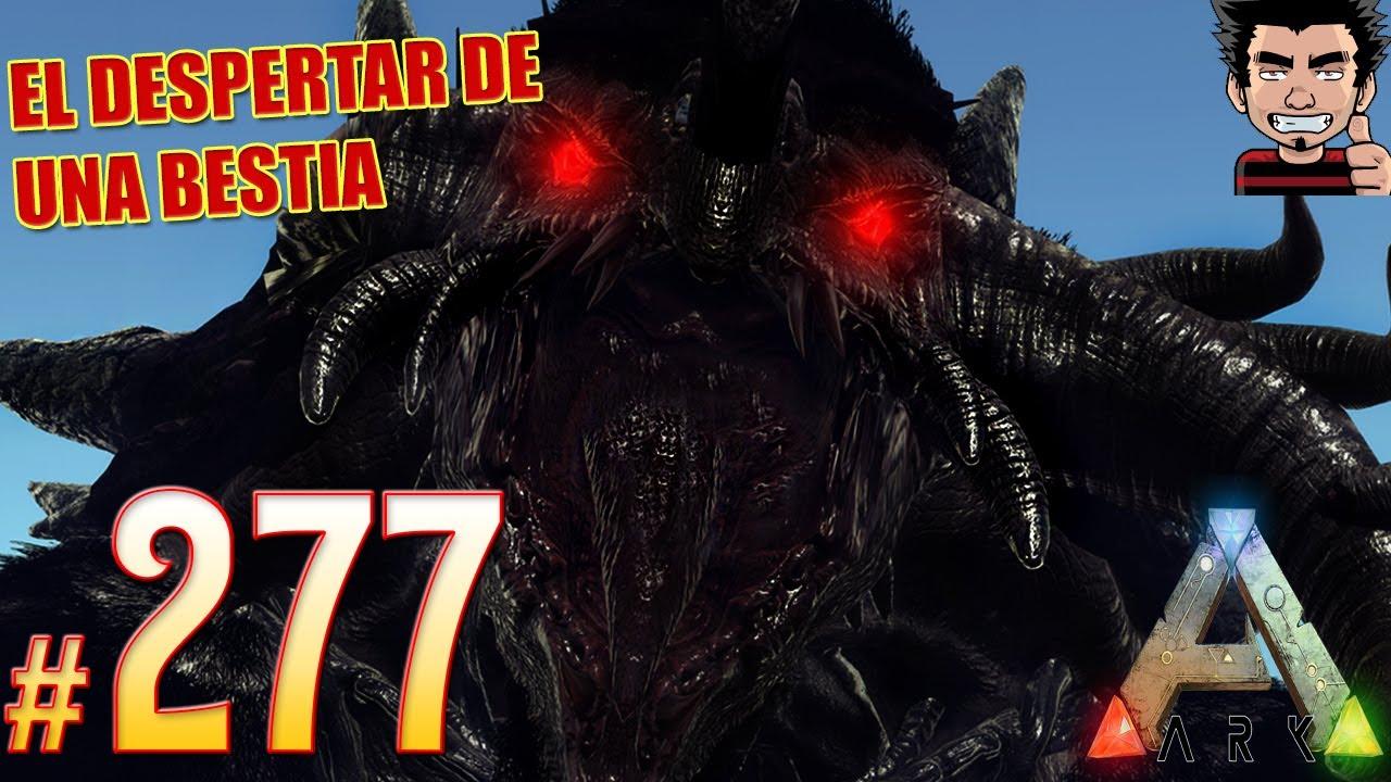 VENGANZA UN ALTO PRECIO! BLACK TITAN EVO DESTROZARA TODO? ARK SURVIVAL EVOLVED ESPAÑOL