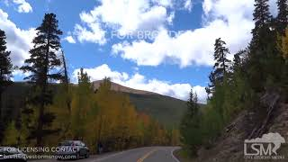 09-17-2017  Squaw Pass Co. Mountain Fall Colors Peaking