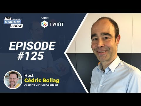 How Twint United the Biggest Swiss Banks /Episode 125