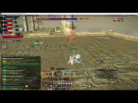 Revelation Online - 12 Temples - Horse