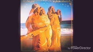 THE JONES GIRLS & MFSB- ''At Peace With Woman/Old San Juan'' -(1980...