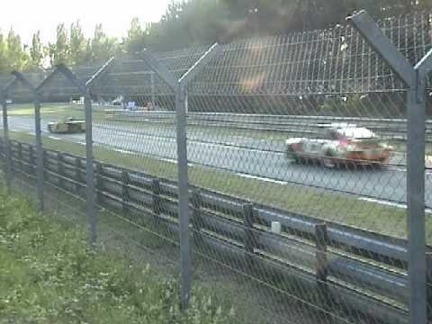 Le Mans Classic 2010 Part 1