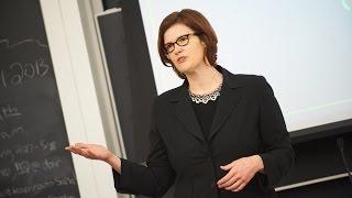 Professor Erin Murphy discusses
