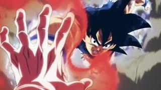 Dragon Ball Super「AMV」- Everywhere I Go