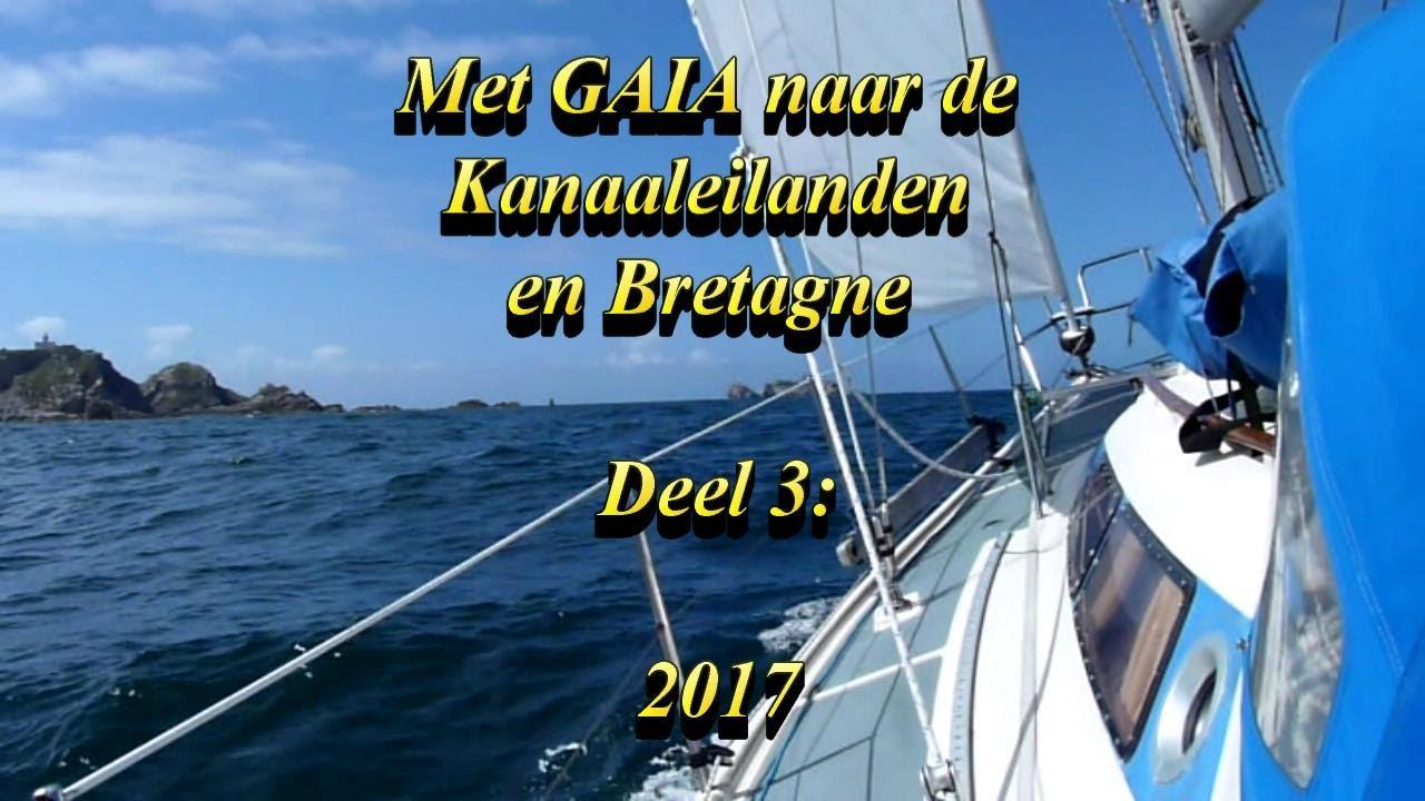 Download Met Gaia naar Bretagne deel 3 2017