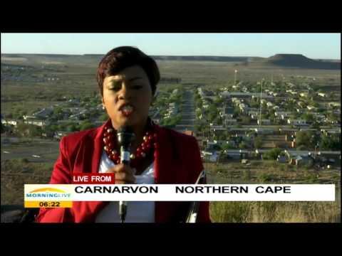 Implementing digital terrestrial television