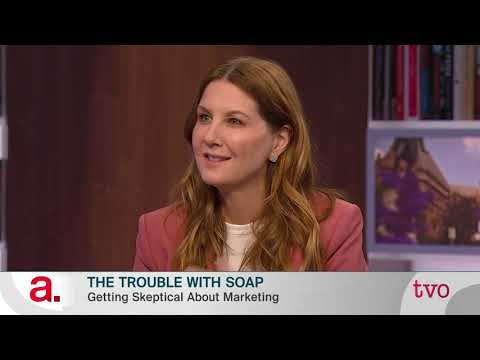 The Trouble with Soap