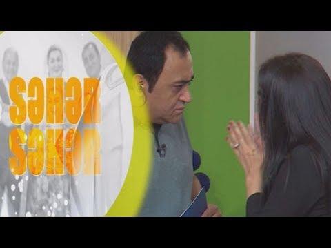 Canli Oxumaqdan Imtina Eden Sevda Efiri Terk Etdi - Seher-seher - ARB TV