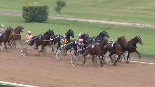Vidéo de la course PMU PRIX DE LA MAYENNE