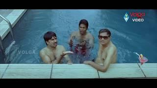 Billa Movie Funny Spoof || M S Narayana Spoof || Hilarious Comedy Scene || Volga Videos 2017