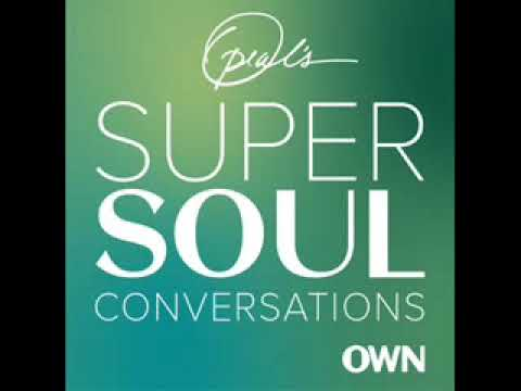 Oprah's SuperSoul Conversations - Dr. Maya Angelou, Part 1: 9 Words That Changed Her Life image