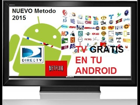 Como Ver Tv Hd Gratis 2016 Para Android Youtv Player Mejor