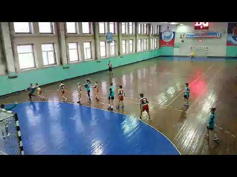 II этап (межрегиональный) Всероссийских соревнований. Мальчики до 14 лет. Зона ЦФО-1. 2-й день