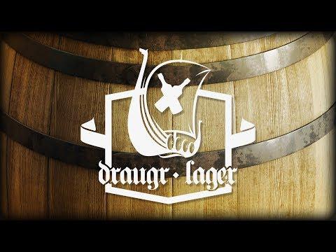 Draugr Lager Commercial 1